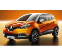 renault captur 13 im test. Black Bedroom Furniture Sets. Home Design Ideas